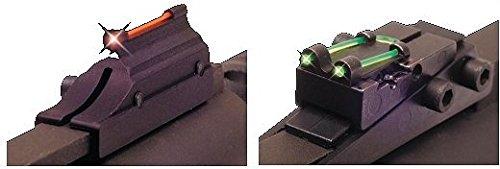 TRUGLO Pro-Series Magnum Gobble-Dot Sight 14 RedGreen