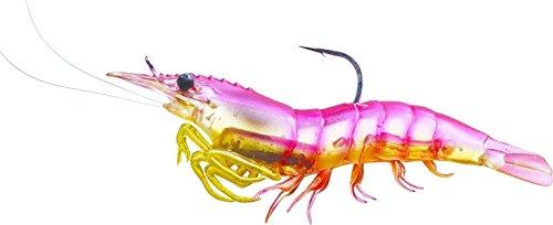 LIVE TARGET SSF75SK920 Rigged Shrimp