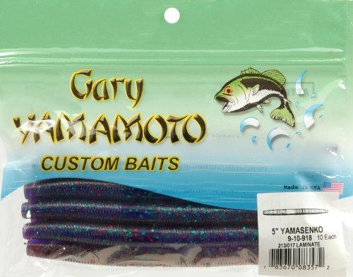 GARY YAMAMOTO SENKO 9-10-918