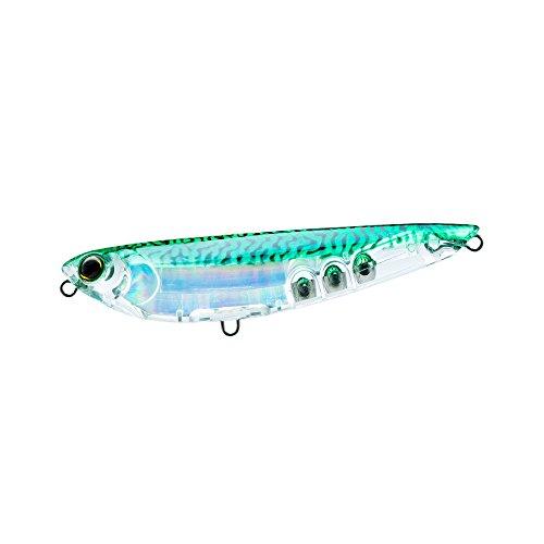 Yo-Zuri 3D Inshore Pencil F 100mm 4 Green Mackerel Floating Lure
