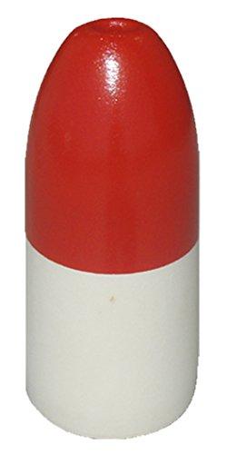 Promar PVC 6 x 14 RedWhite Foam Float