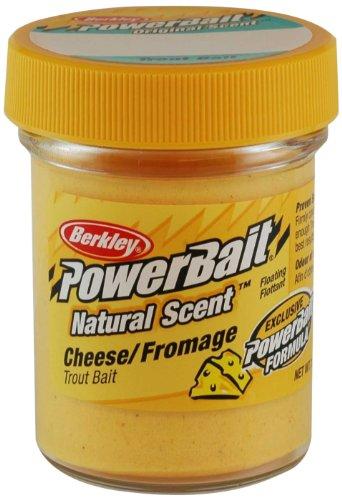 PowerBait Natural Scent Trout Bait