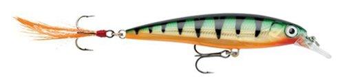 Rapala X-Rap Jerkbait 08 Fishing lure Perch Size- 3125