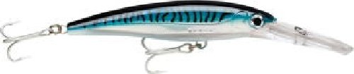 Rapala X-Rap Magnum 30 Fishing lure Silver Blue Mackerel Size- 625