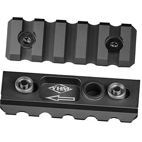 Yankee Hill Machine Keymod Picatinny Adapter YHM-9205A