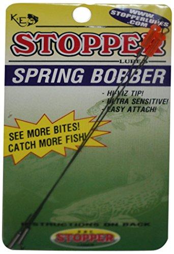 K&E SB63-2PK Bobber Spring Wire 2-Pack