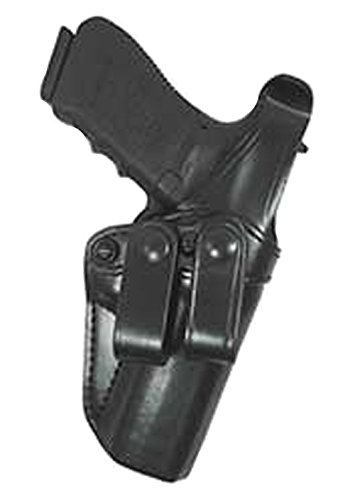 Gould Goodrich B813-G17 Inside Pants Holster with Thumb Break for Glock 17 22 31 Right Hand Black