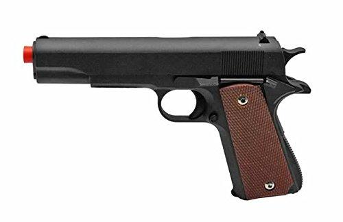 M1911 Replica Demolition Airsoft Spring Pistol Metal