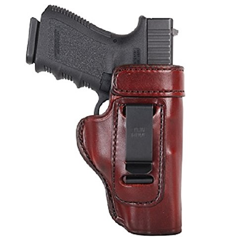 Don Hume J168001R J168001R Brown RH IWB H715M Holster 5 1911 Government Leather
