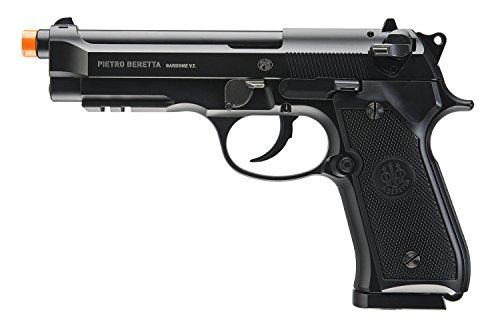 Beretta M92 A1 Blowback FULL AUTO 6mm BB Pistol Airsoft Gun