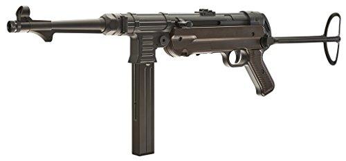 Legends MP40 CO2 Full Auto Folding Stock Submachine 177 BB Gun