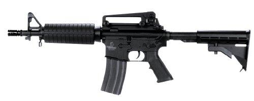 lancer tactical m4 cqb combat ready aegAirsoft Gun