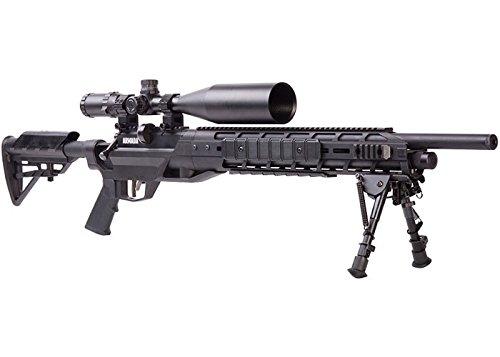 Benjamin Armada PCP Powered Multi-Shot Bolt Action 177 Cal Hunting Air Rifle with M-LOK Interface Bipod