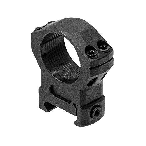 UTG 12PCs Med Profile Steel Picatinny Rings 16mm Wide