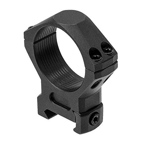 UTG 34mm2PCs Med Profile Steel Picatinny Rings 16mm Wide