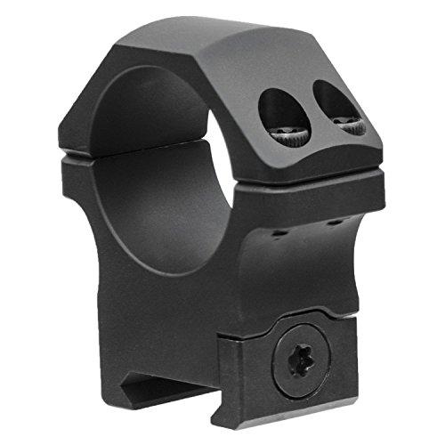 UTG Pro Us Made 30mm2PCS Medium Profile POI Picatinny Rings