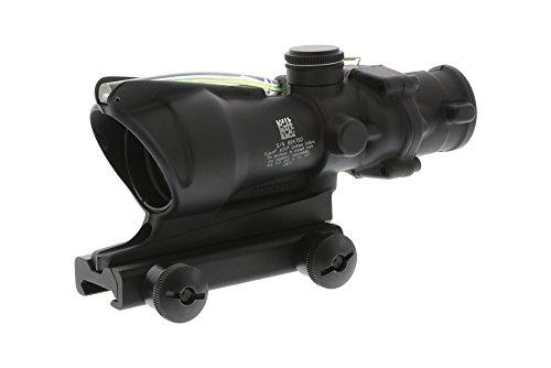 Trijicon ACOG 4x32 Scope wDual Illumination Green ACSS Reticle TA31-G-ACSS