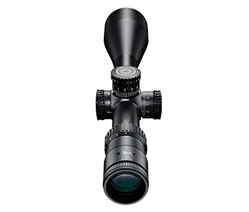 Nikon 16381 X1000 Matte x-MOA Reticle Spotting Scopes 4-16x50SF Black
