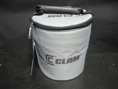 Clam Bait Bucket