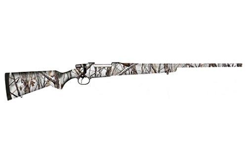Gun Wrap Camo Snow Woodland Universal Vinyl Skin Kit DIY Rifle