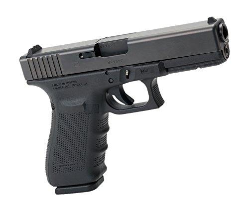 LaserMax Guide Rod Laser for Glock Generation 4 Model 202141 Green