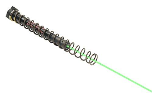 LaserMax LMS-2261G Guide Rod Laser Green