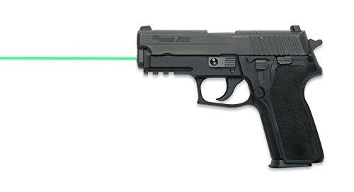 LaserMax LMS-2291G Guide Rod Laser Green