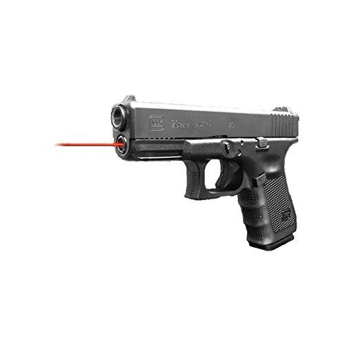 LaserMax LMS-G4-23 Guide Rod Red Laser Sight for Glock 23 Gen 4 only