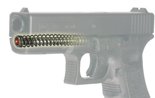 LaserMax Guide Rod Red Laser Sight for Glock 17 22 31 37 Fits Gen 1-3 Glocks