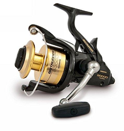 Shimano Baitrunner 6000 D EU Model Spinning Fishing Reel BTR6000DEU