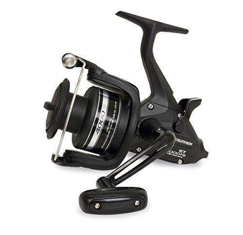 Shimano Baitrunner ST 4000 FB Baitrunner Standard Spinning Fishing Reel BTRST4000FB