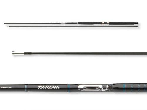 Daiwa Exceler Interline Dipsy Diver 2parts 900ft 15-30lb - Interline dispy diver rod