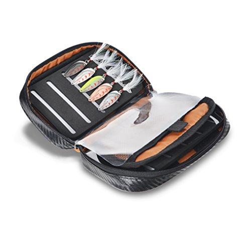 Fishing Lure StorageWaterproof Bait Box Fishing Tackle Accessories