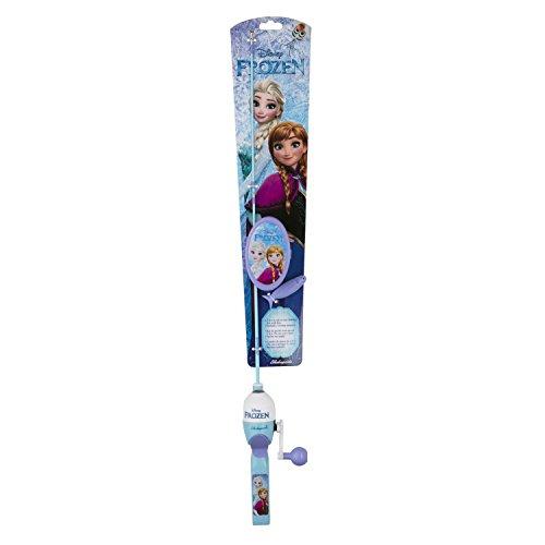 Shakespeare Disney Frozen Fishing Tackle Kit
